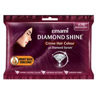Diamond Shine 4.16 Burgundy