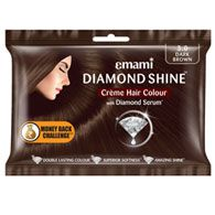 Diamond Shine 3.0 Dark Brown