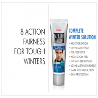 Fair and Handsome Complete Winter Solution