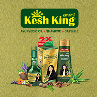 Kesh King Haircare