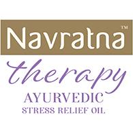 Navratna Therapy Ayurvedic Stress relief Oil
