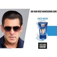 Fair and Handsome Instant Radiance Face Wash™