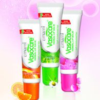Vasocare Herbal Lip Balm