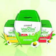 Vasocare Herbal Skin Jelly