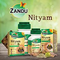 Zandu Nityam