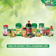 Zandu Healthcare OTC, Classical, Ethical