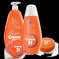 Creme21 Dry & Ultra Dry Skin