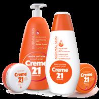 Creme21 Normal Skin