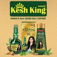 Kesh King Haircare