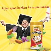 Zandu Sona Chandi Chyawanprash Plus